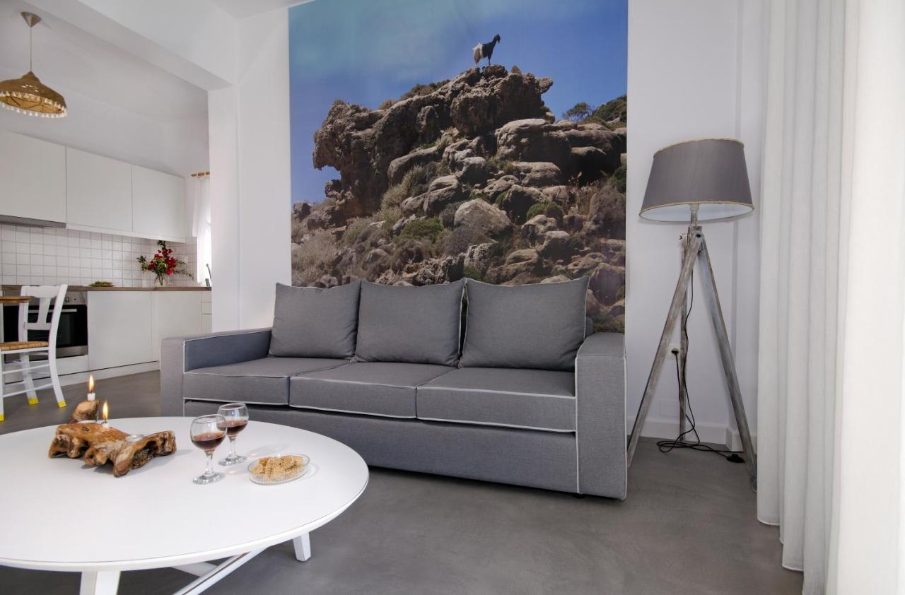 Apartment Kallimento Kissamos Greece Booking Com