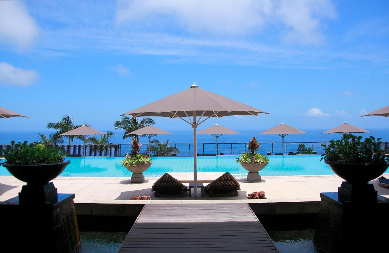 記念日におすすめのホテル・sankarahotel&spa 屋久島の写真1
