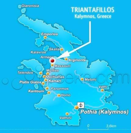 Condo Hotel Studios Triantafillos Masouri Greece Booking Com