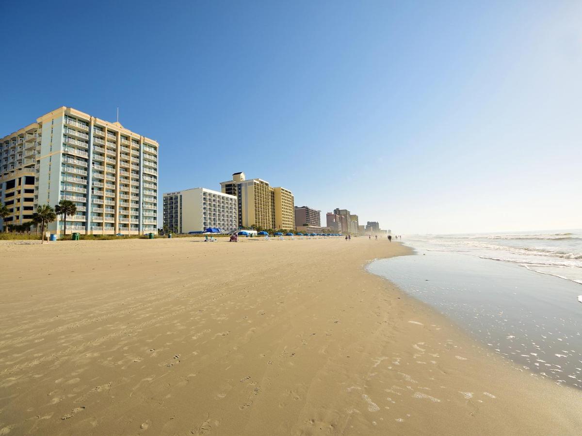 Апарт-отель  Holiday Sands At South Beach