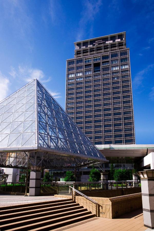 記念日におすすめのレストラン・ホテルモントレ グラスミア大阪の写真4