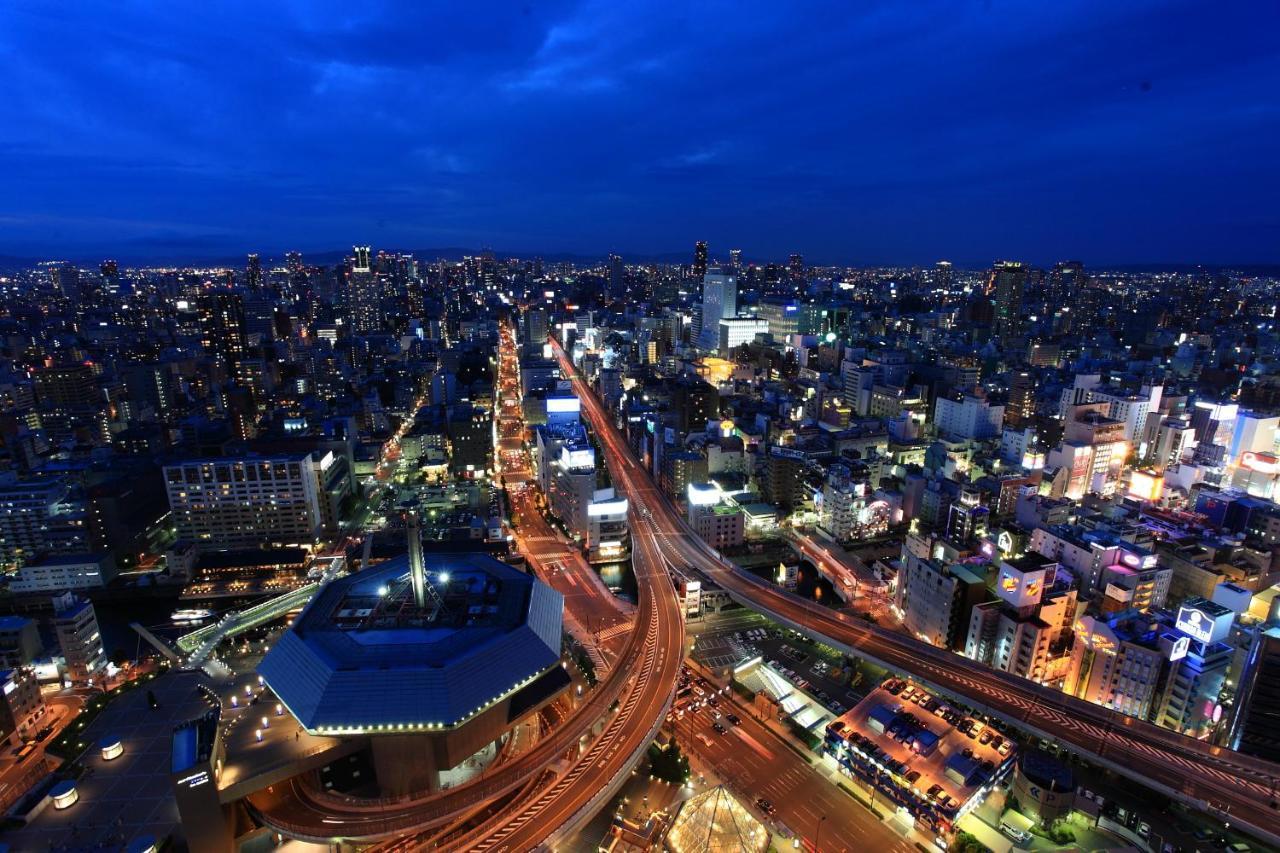 記念日におすすめのレストラン・ホテルモントレ グラスミア大阪の写真3
