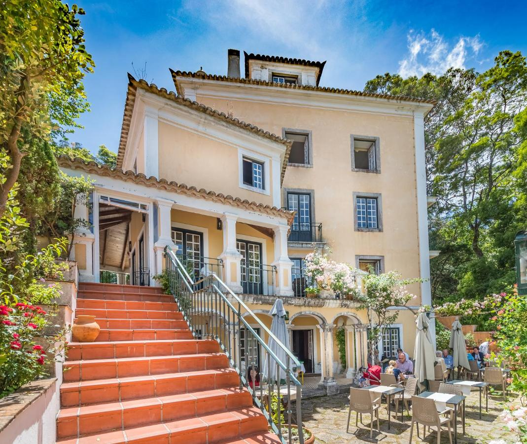 Lawrences Hotel (Portugal Sintra) - Booking.com
