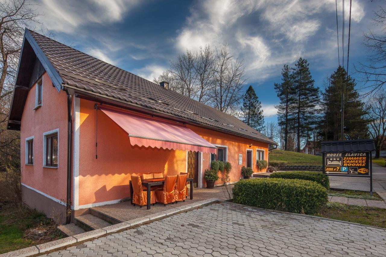 Гостевой дом  Guest House Slavica