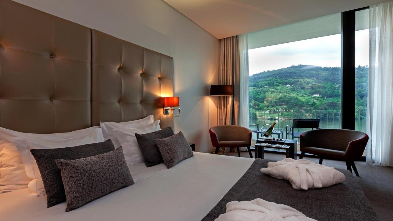 Douro Royal Valley Hotel Spa Portugal Riba Douro Booking Com