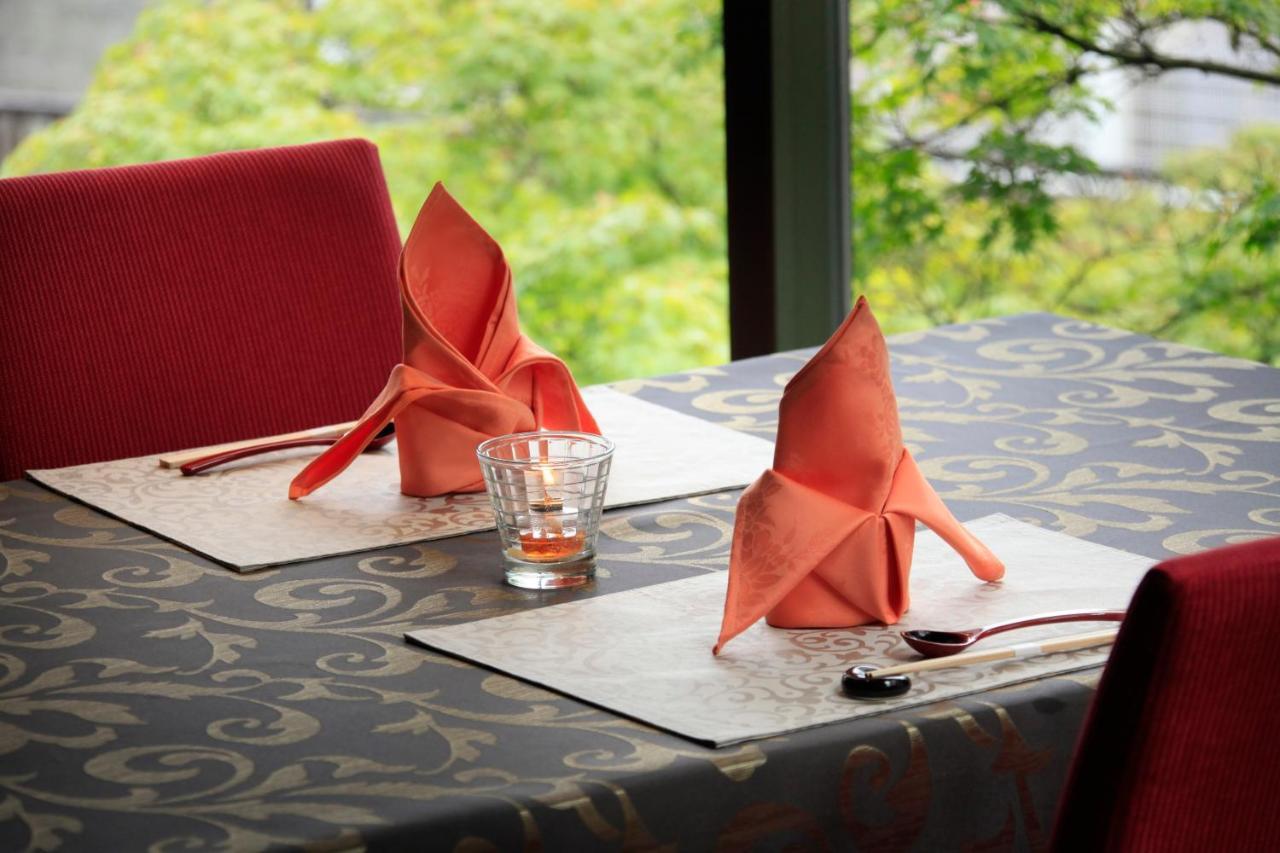 記念日におすすめのレストラン・熱海TENSUIの写真6