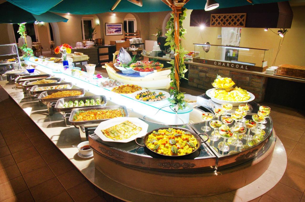 記念日におすすめのレストラン・ホテル ブルーベリー ヒル 勝浦の写真6