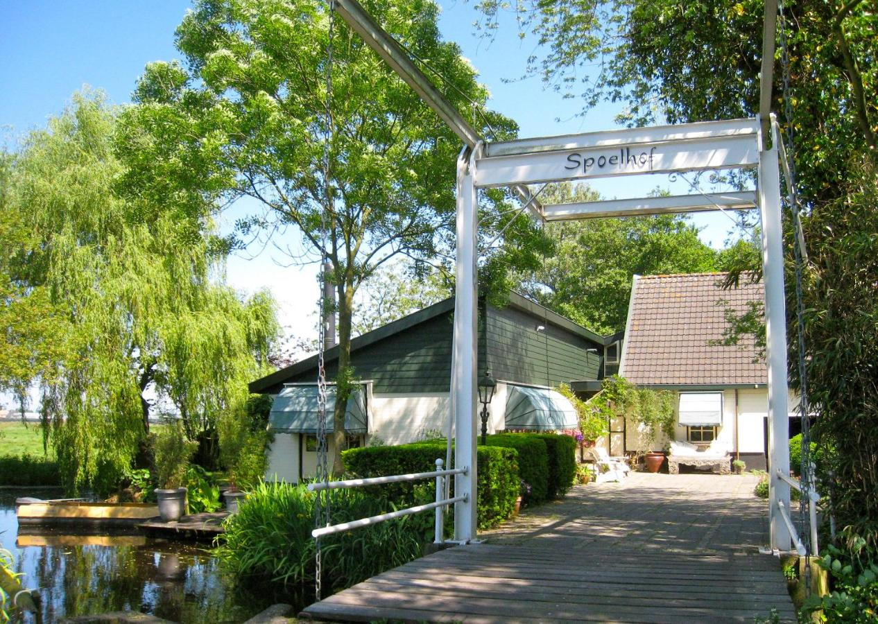 Bed And Breakfasts In Bodegraven Zuid-holland