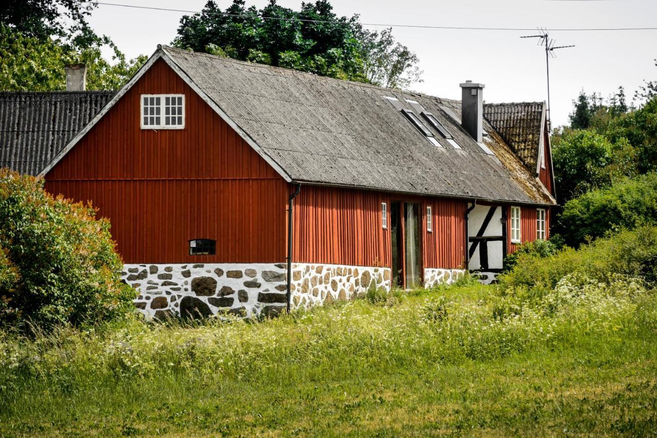 Rubensholm Bed & Breakfast, Brsarp, Sweden - satisfaction-survey.net