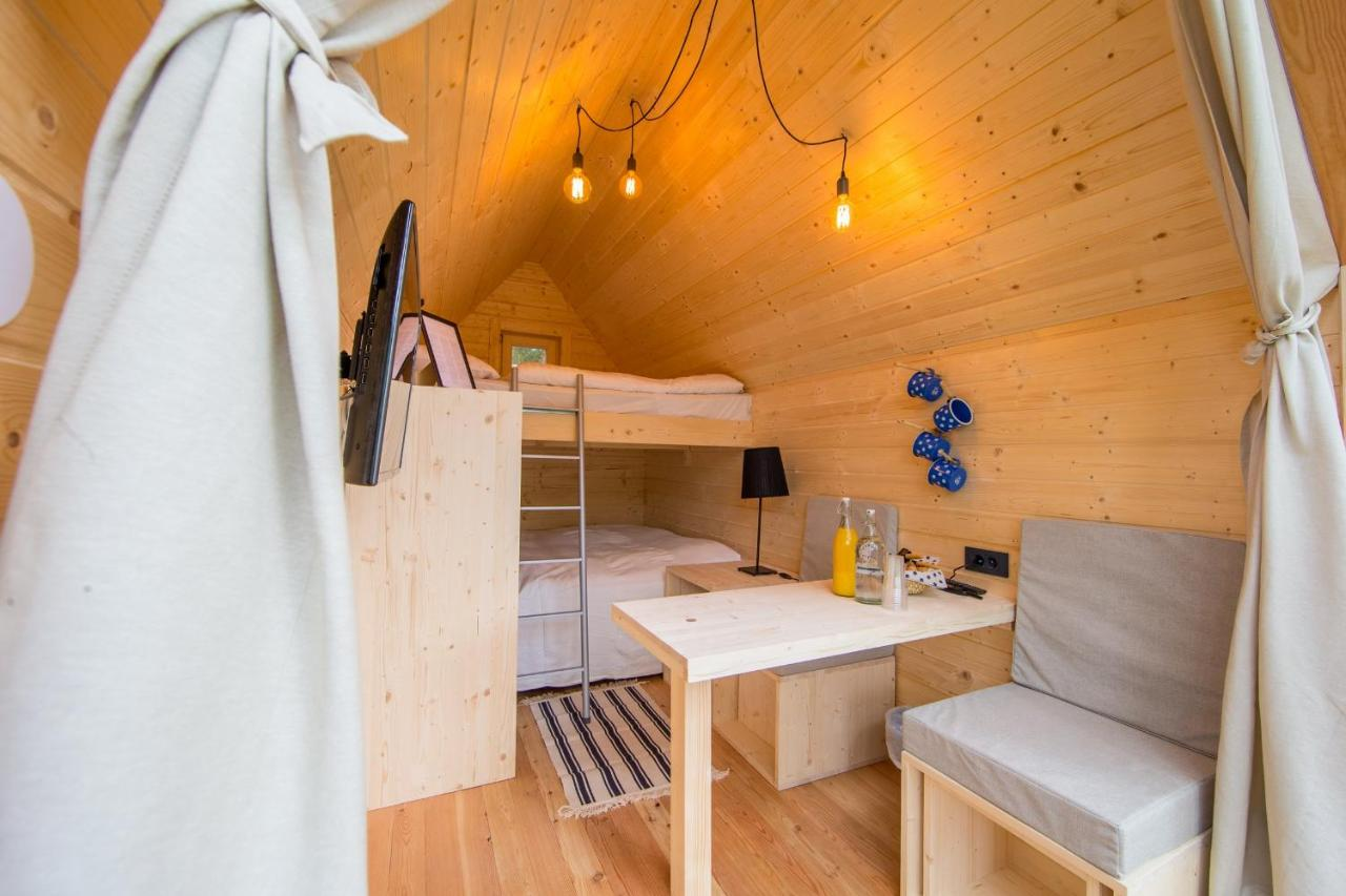 Casa Sull Albero Malga Priu Prezzi glamping ribno, bled – prezzi aggiornati per il 2020