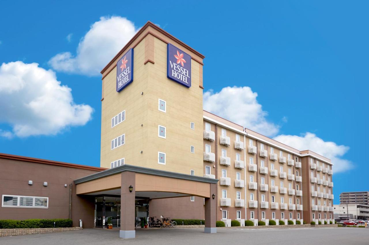 記念日におすすめのホテル・ベッセルホテル福岡貝塚の写真1