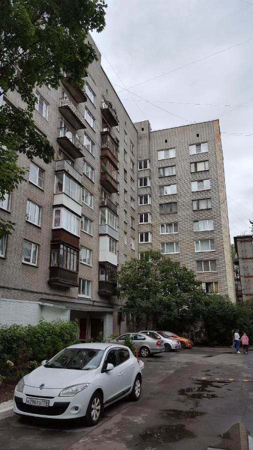 Апартаменты/квартира Apartment On Toreza 9