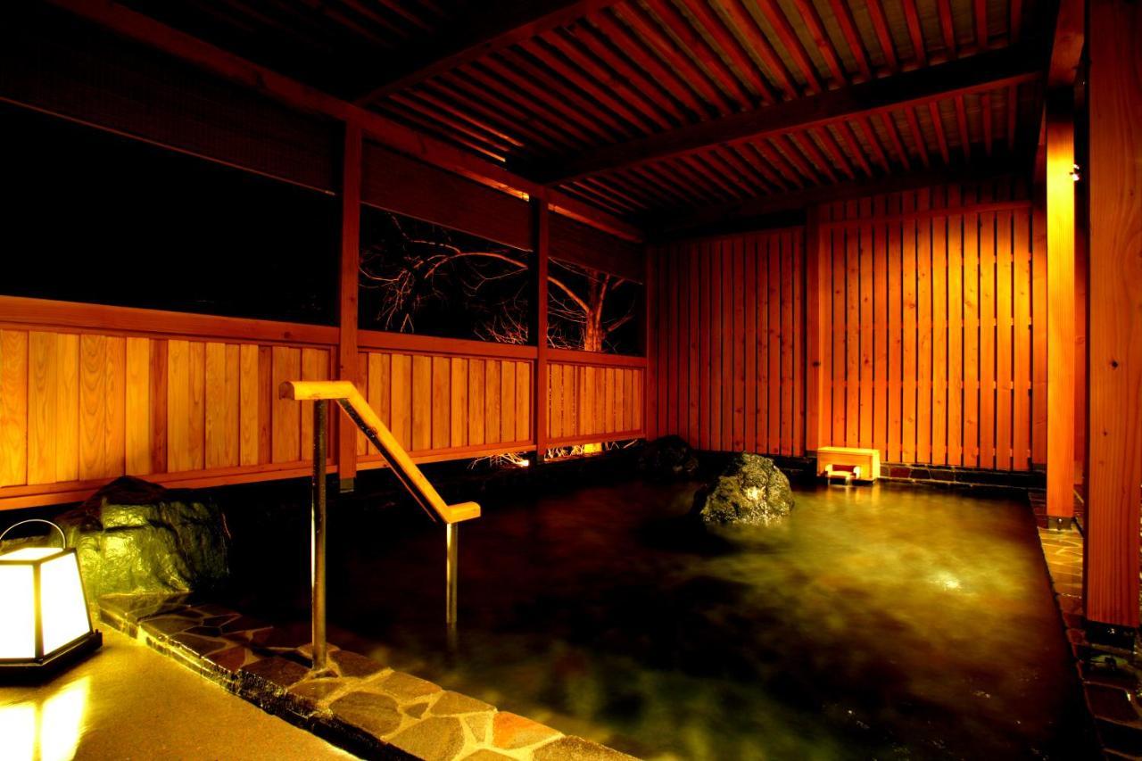 記念日におすすめのレストラン・和銅鉱泉旅館 ゆの宿 和どうの写真4