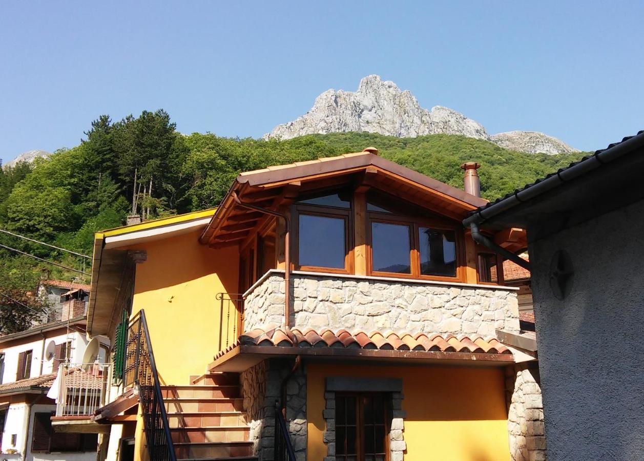 Апартаменты/квартира  Home In Garfagnana
