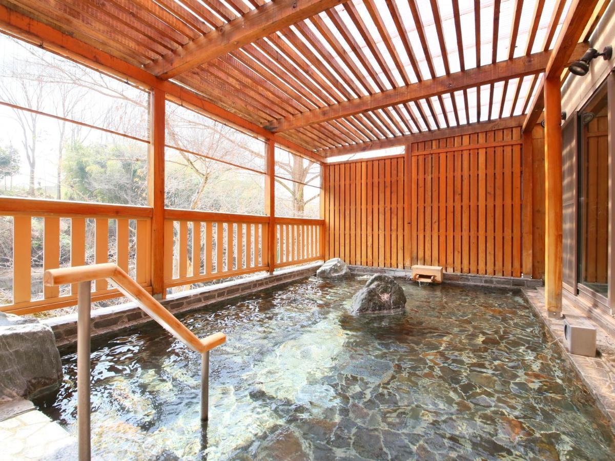 和銅鉱泉旅館 ゆの宿 和どうの写真2