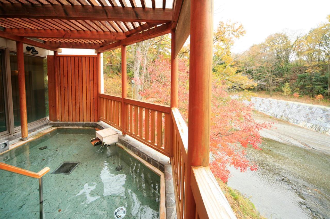 記念日におすすめのレストラン・和銅鉱泉旅館 ゆの宿 和どうの写真7