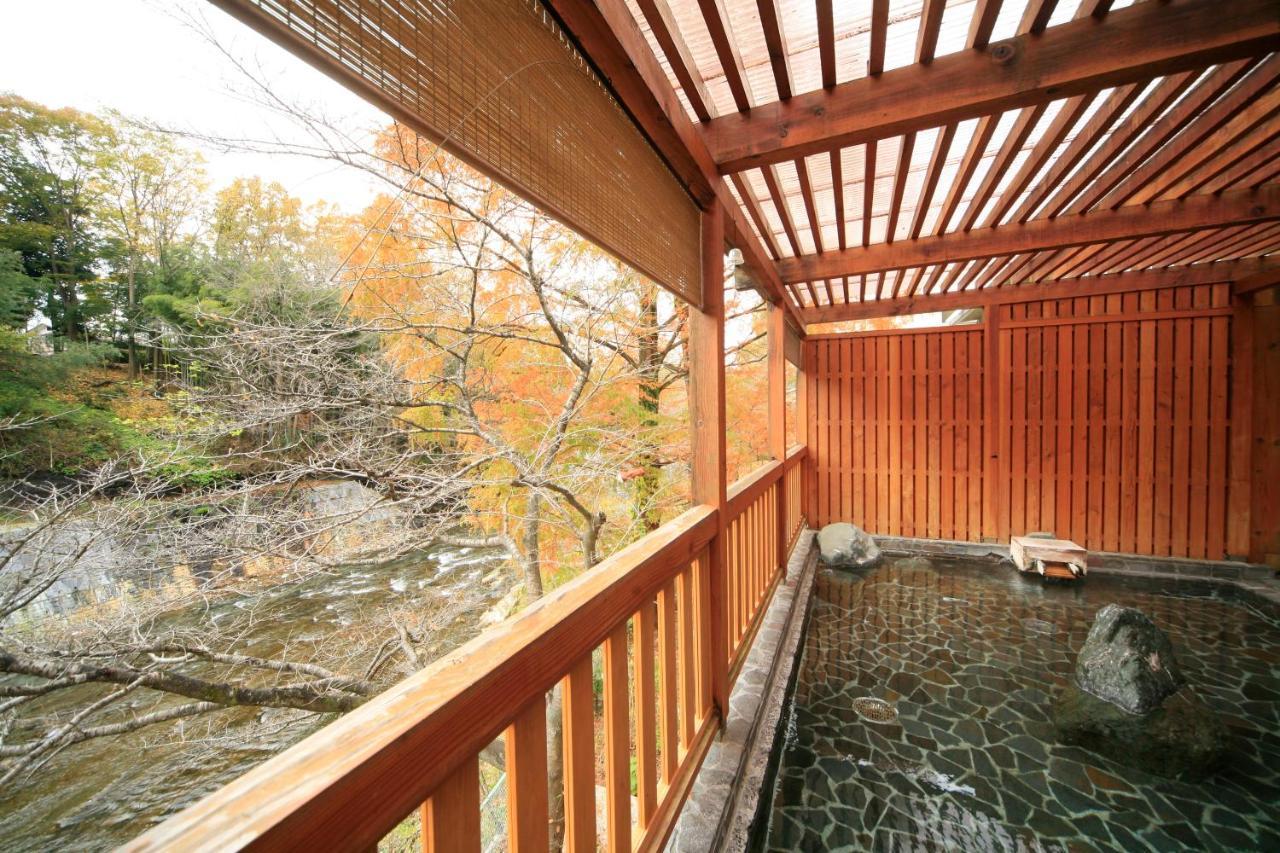 記念日におすすめのレストラン・和銅鉱泉旅館 ゆの宿 和どうの写真5