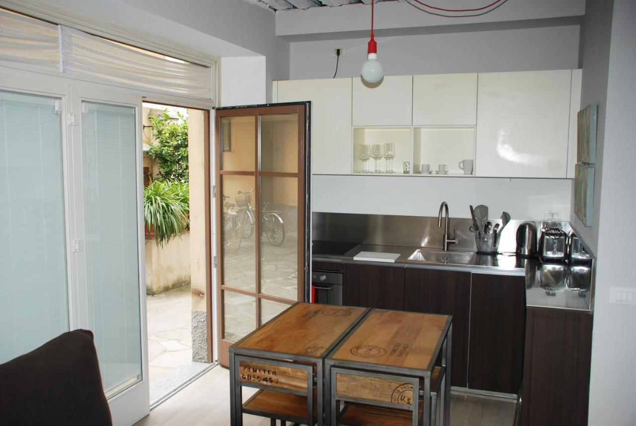 Апартаменты  Lakeside Studio