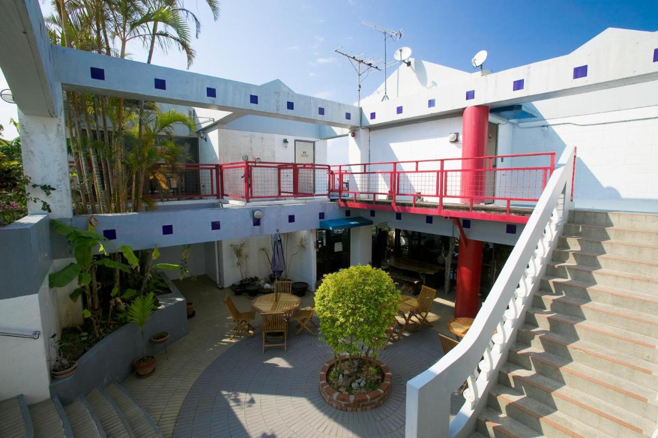 Отель типа «постель и завтрак»  Surfside Bed & Breakfast