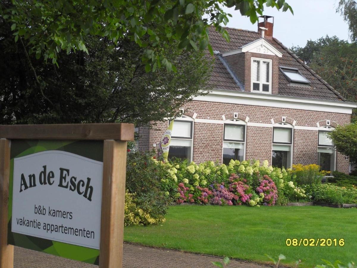 Guest Houses In Boyl Friesland