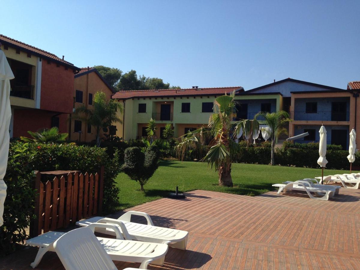 Апартаменты/квартира  Case Vacanza Villaggio Riva Azzurra