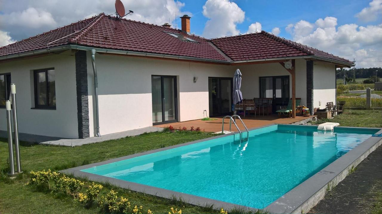 Дом для отпуска Holiday Home Mimoň