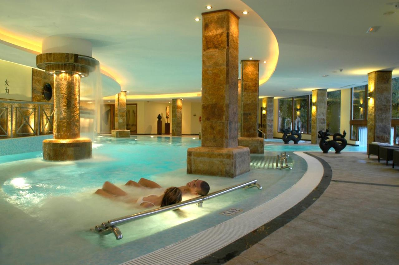 Hotel Valparaiso Palace Palma De Mallorca Spain Booking Com