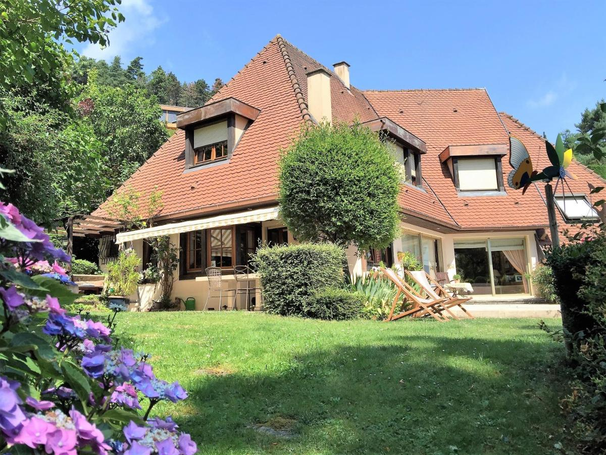 Bed And Breakfasts In Zimmerbach Alsace