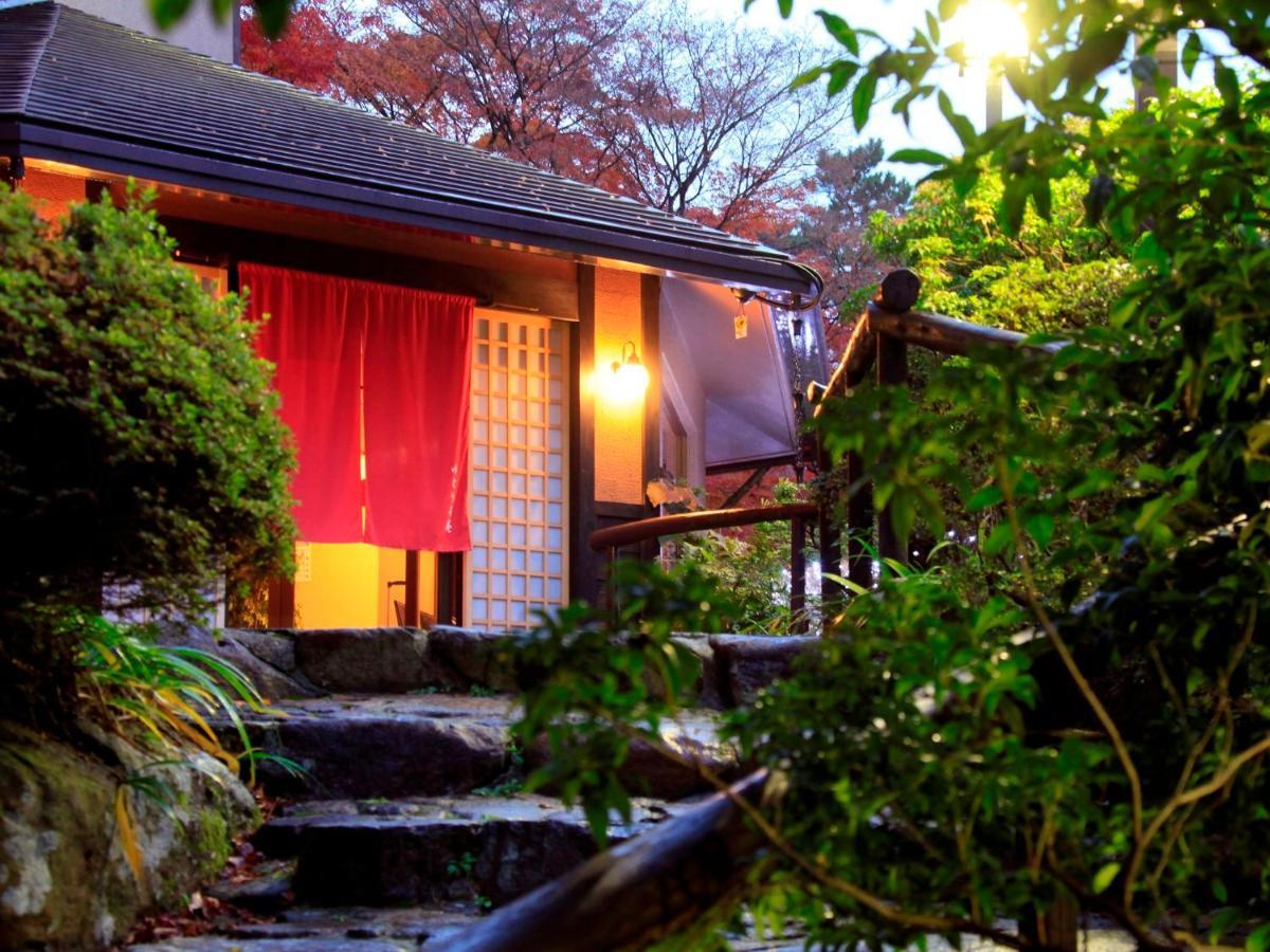 記念日におすすめのレストラン・四季を愉しむ貸切温泉 ゆとりろ庵の写真3