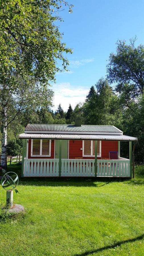 Ljungsen cross-country tracks   Visit Dalarna