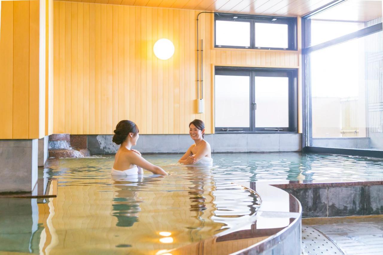記念日におすすめのレストラン・うれしの 元湯の写真5
