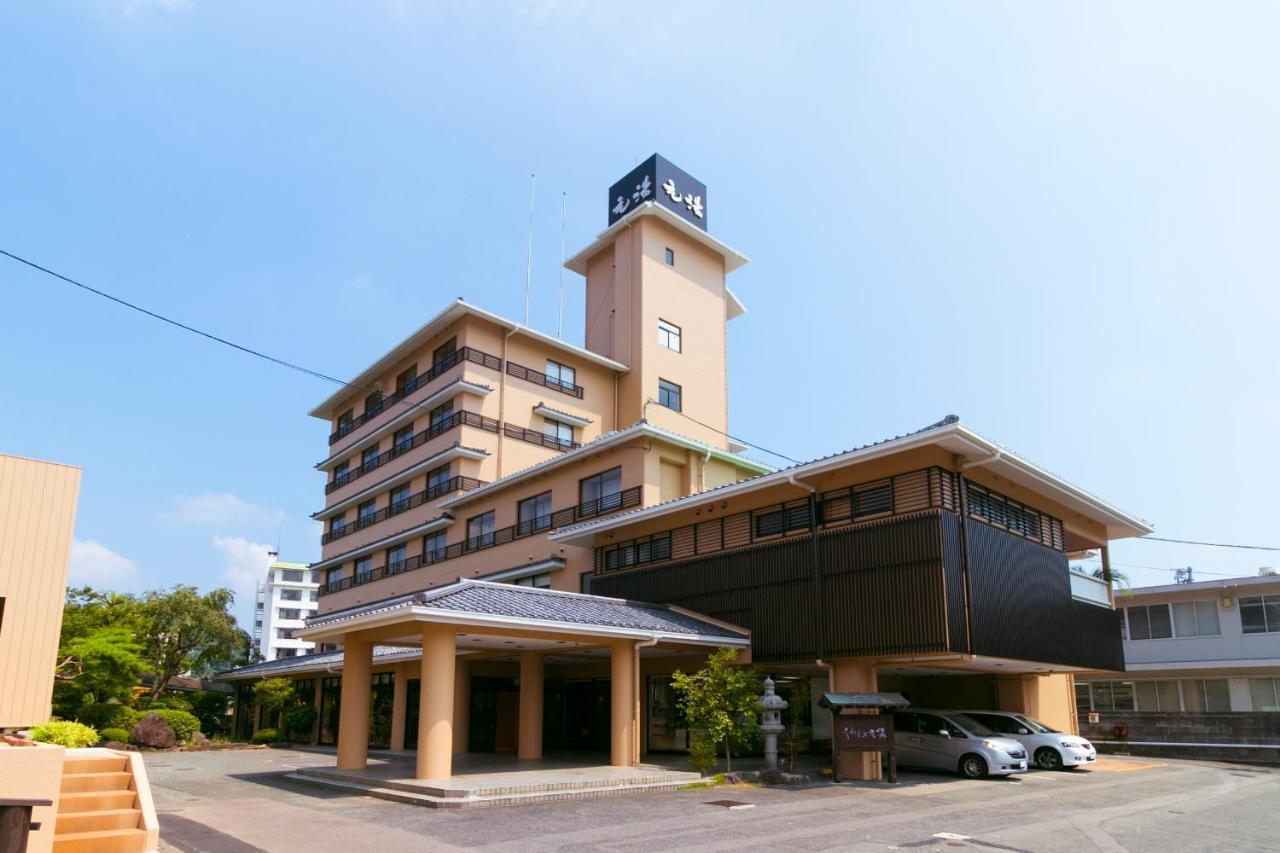 記念日におすすめのホテル・うれしの 元湯の写真1