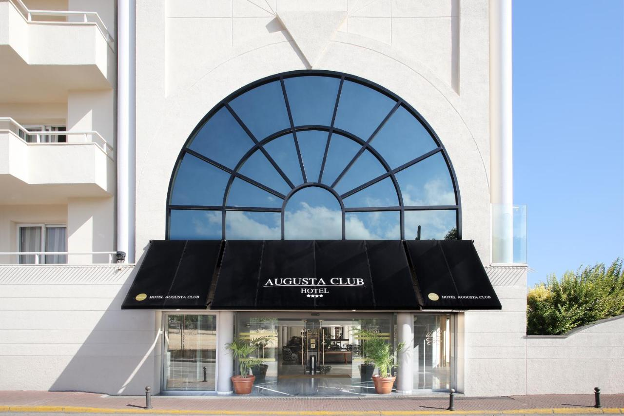 Hotel Augusta Club Spa Adults Only Lloret De Mar Spain