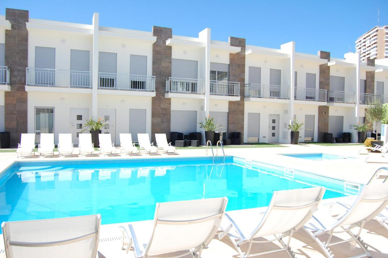 Апартаменты/квартира  Villas Mare Residence