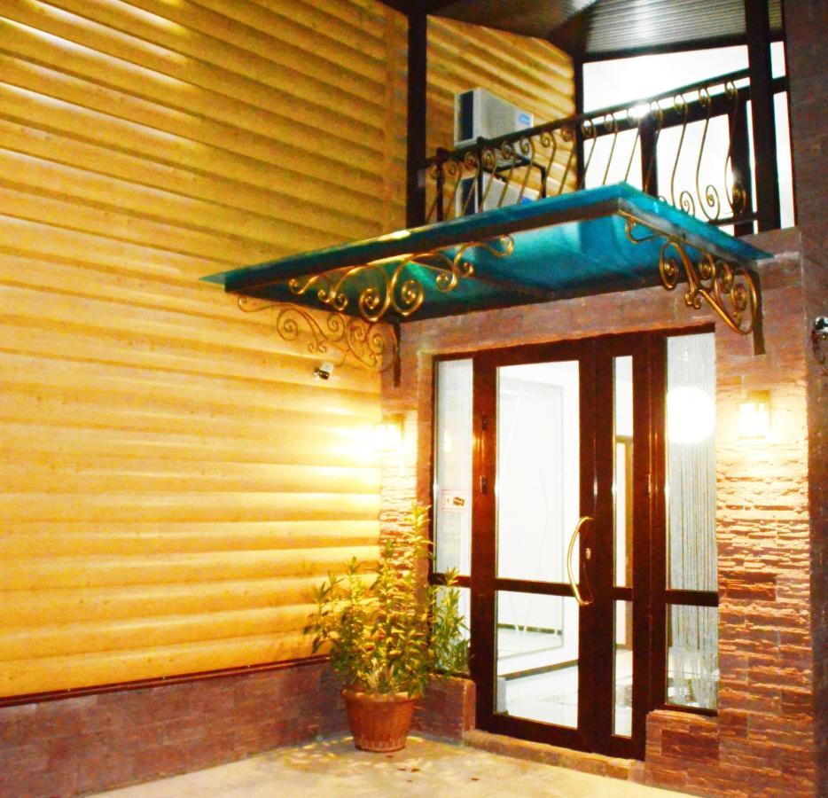 Отель типа «постель и завтрак»  Отель типа «постель и завтрак»  Sequoia Boutique Hotel