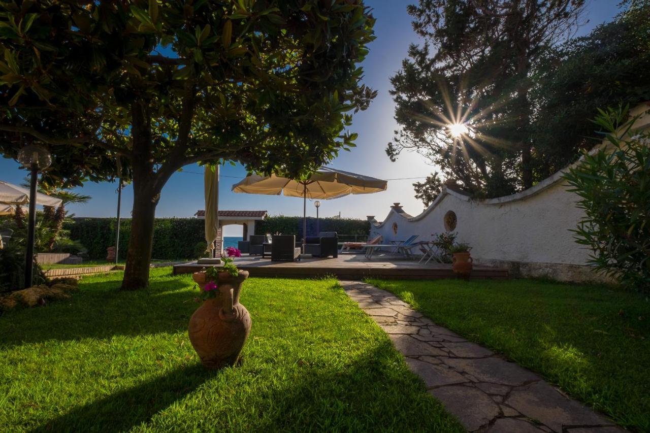 Antica Villa Gaeta antica villa, gaeta, italy - booking