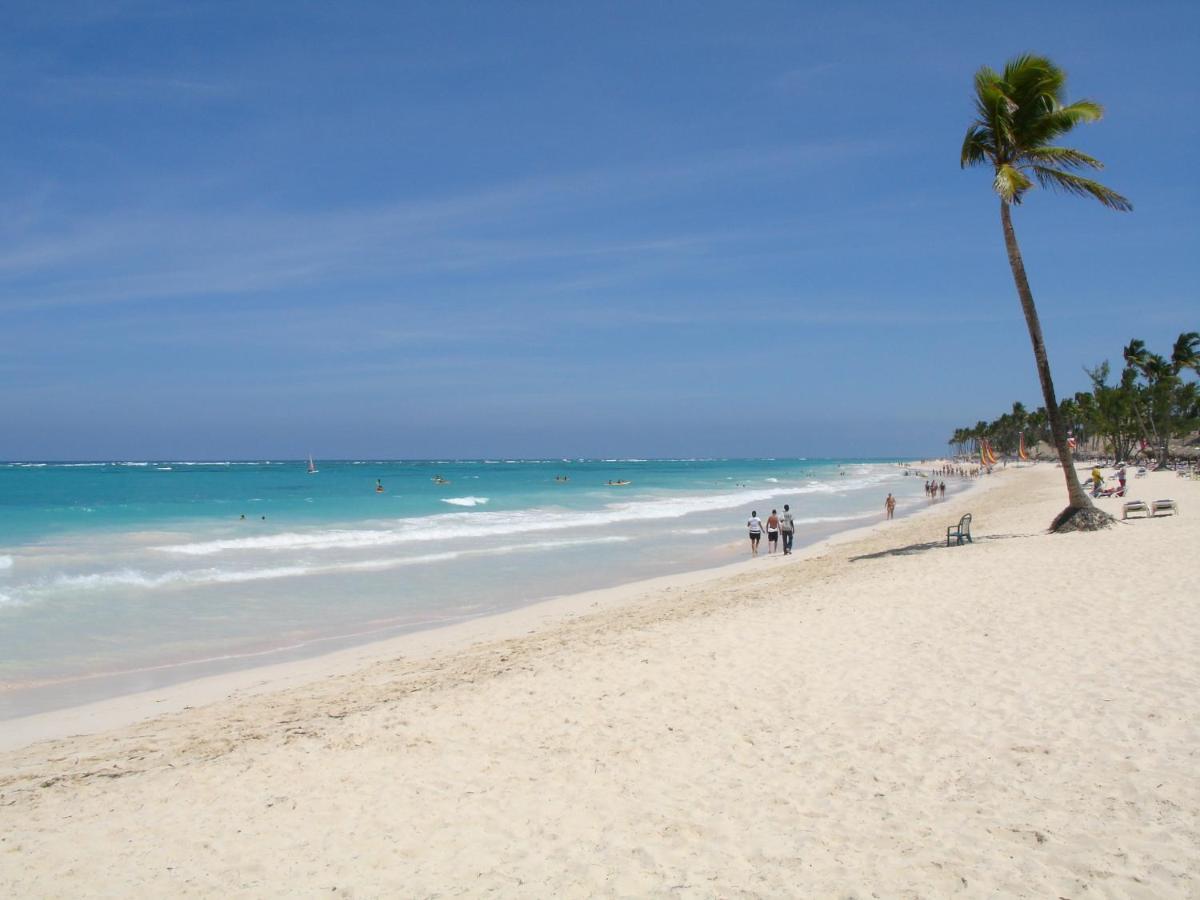Апартаменты Apartamento White Sands Punta Cana