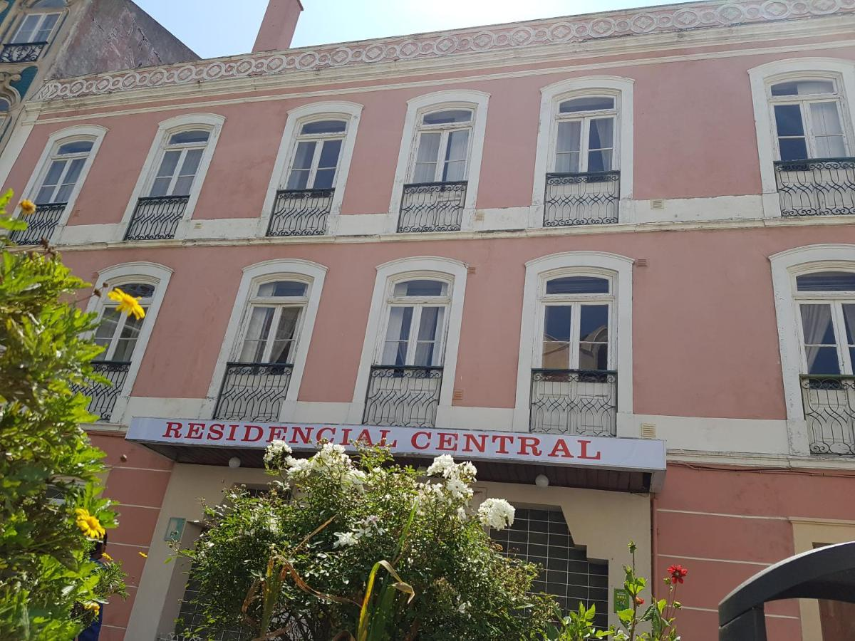 Гостевой дом  Residencial Central