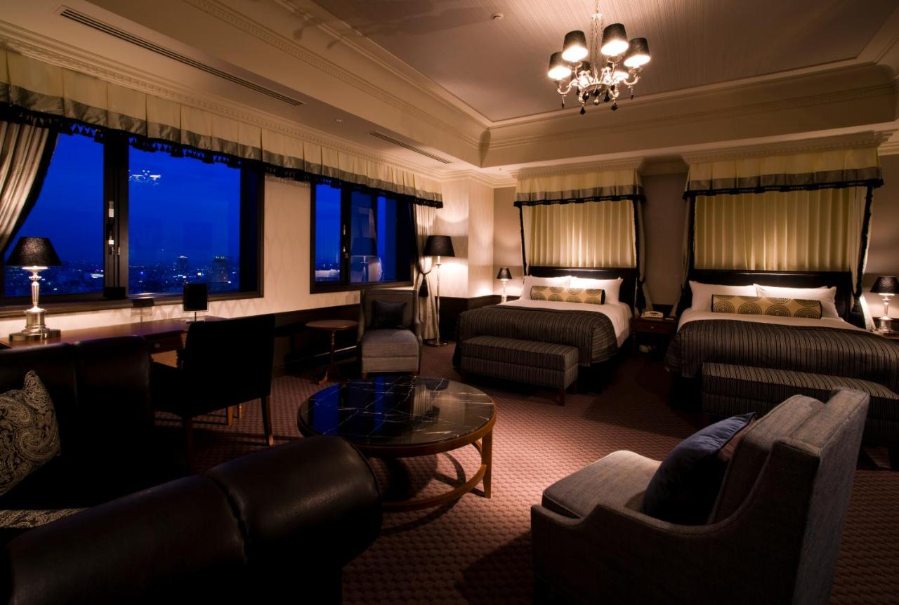 記念日におすすめのホテル・ホテルモントレ グラスミア大阪の写真1