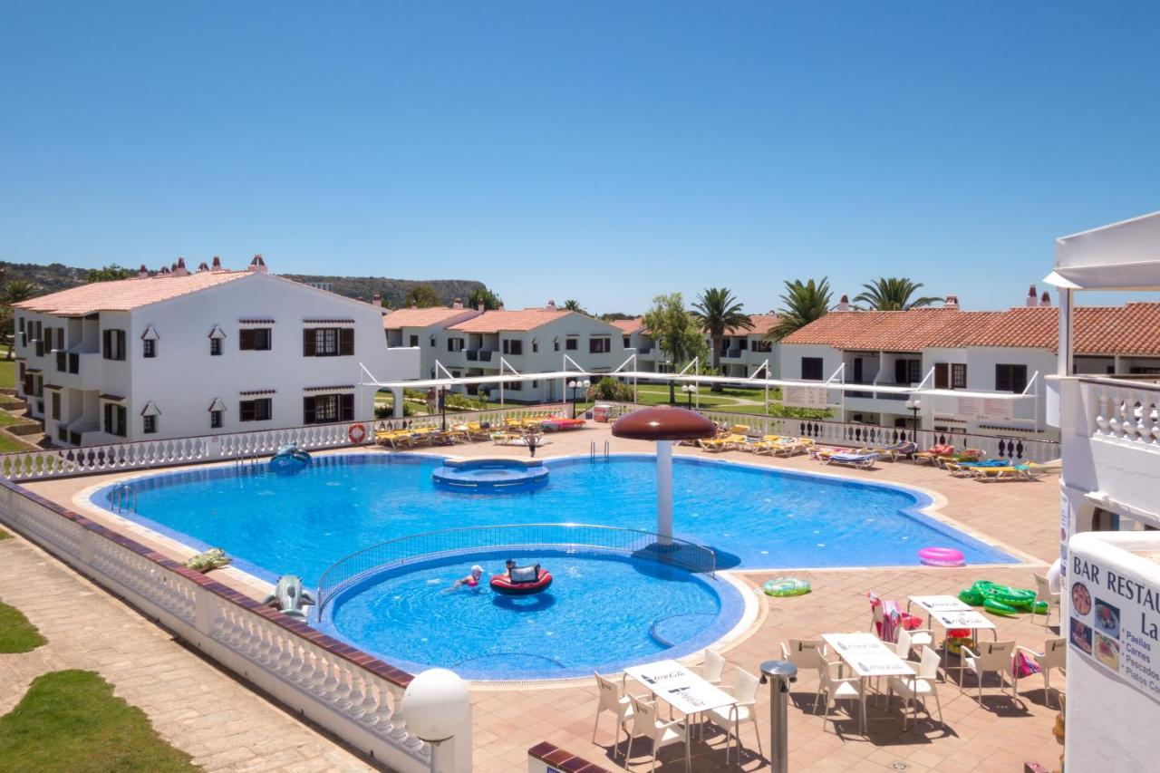 Appartement Son Bou Playa Gold (Spanje Son Bou) - Booking.com