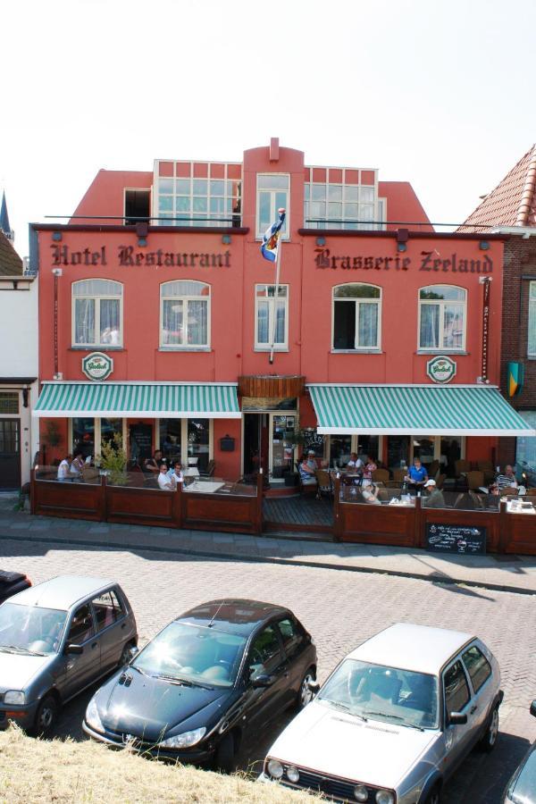 Hotels In De Heen Noord-brabant
