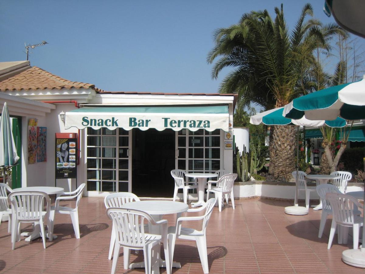 Bungalows Campo Golf Maspalomas Updated 2020 Prices