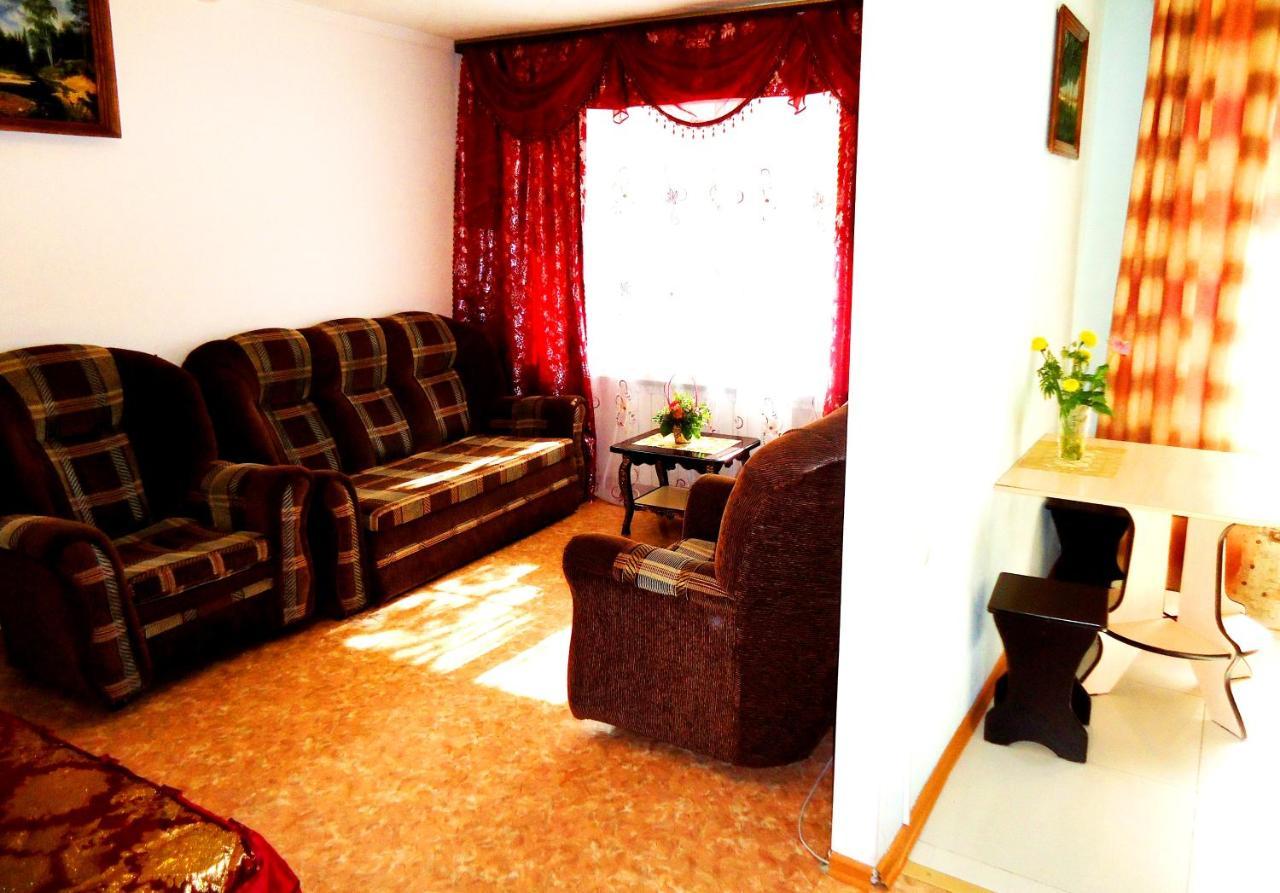 Апартаменты/квартира  Apartment On Lenina St. 21