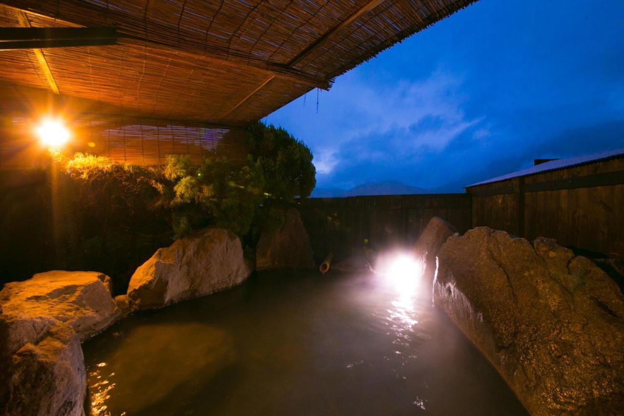 記念日におすすめのレストラン・ゆふいんバース里山茶風の写真7