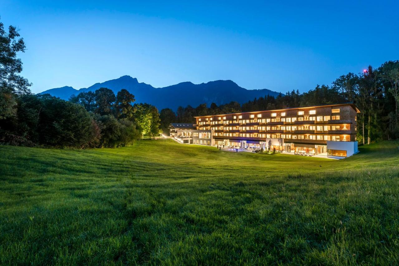 Отель  Klosterhof – Alpine Hideaway & Spa