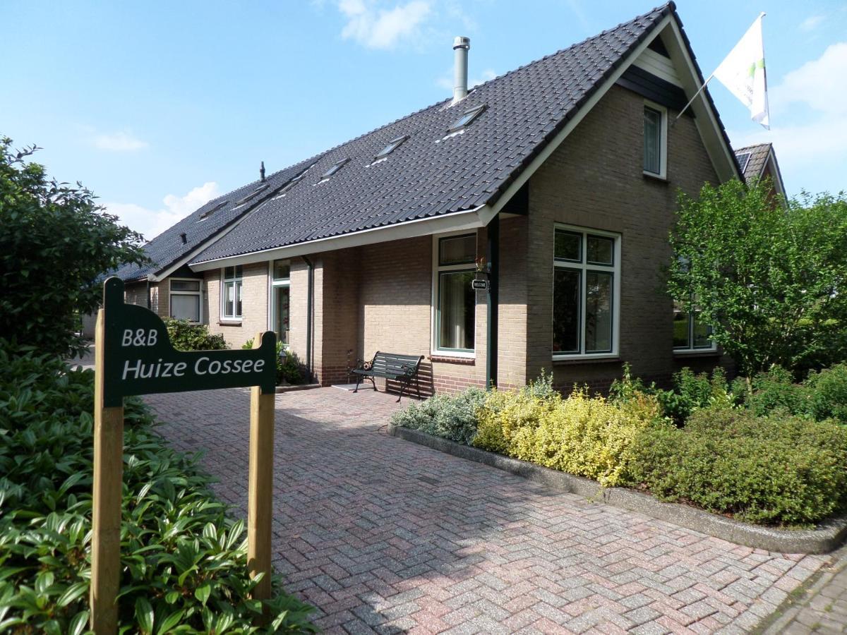 Bed And Breakfasts In Buinen Drenthe