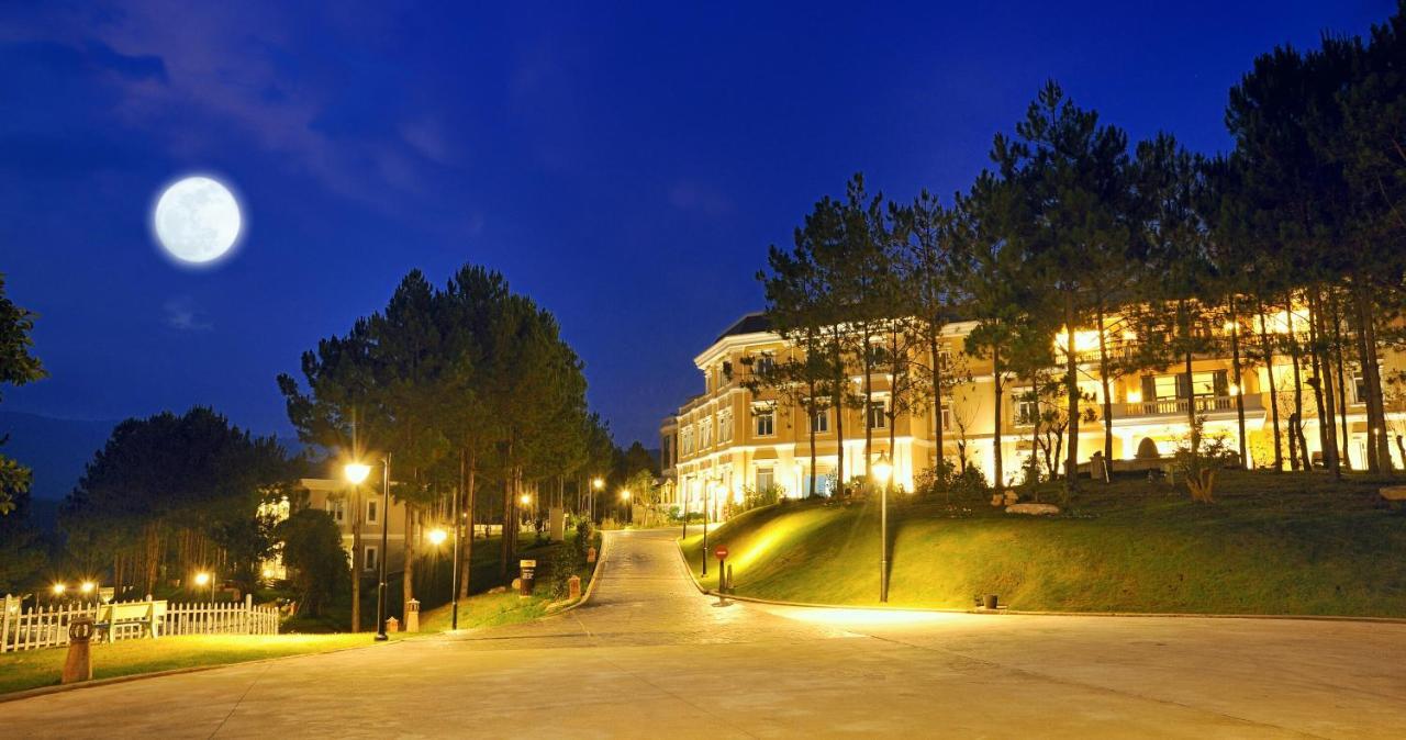 Kết quả hình ảnh cho Dalat Edensee Lake Resort & Spa