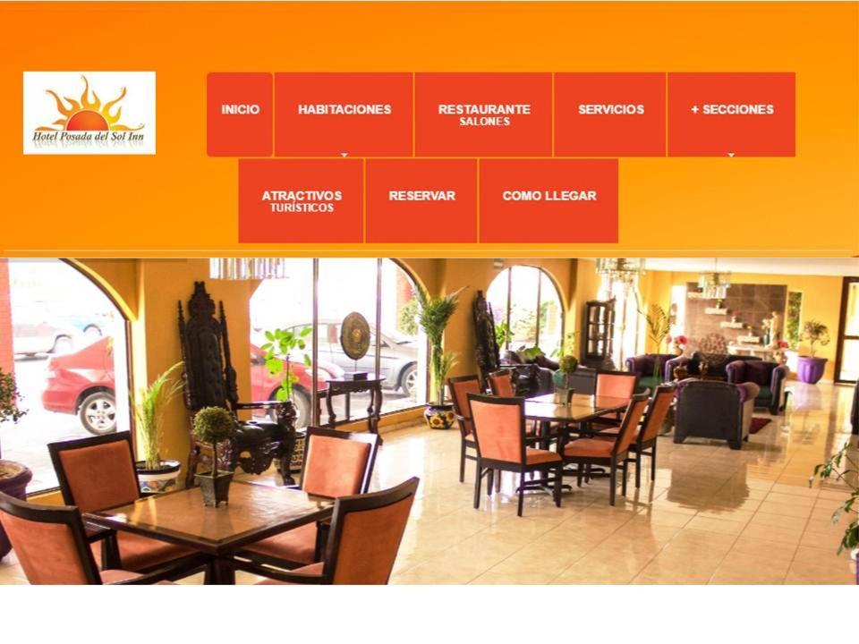 Hotel Posada Del Sol Inn Torreón Updated 2020 Prices