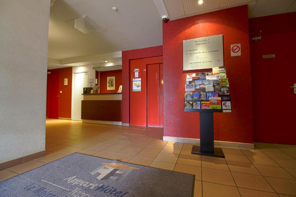 Апарт-отель  Kosy Appart Hôtel La Maison Des Chercheurs