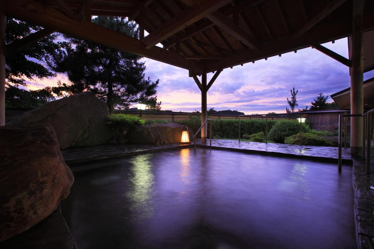 記念日におすすめのレストラン・秋田温泉さとみの写真3